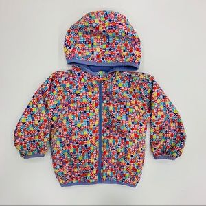 Columbia 12-18 months Lined Rain Jacket